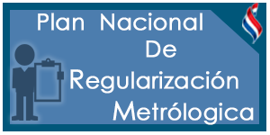 Plan Nacional de Regularización Metrológica